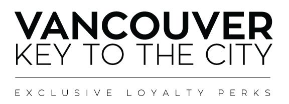Vancouver Key To The City